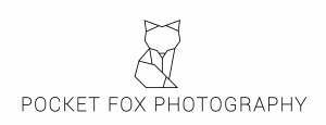 Pocket Fox Logo
