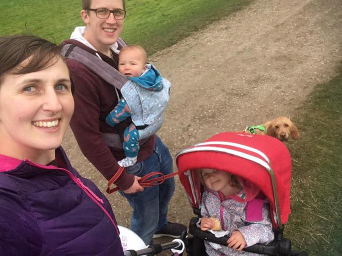 parenting and dogs
