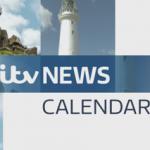 ITV Calendar news